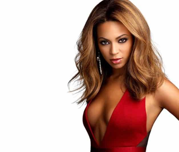 ¡Beyoncé es mamá!