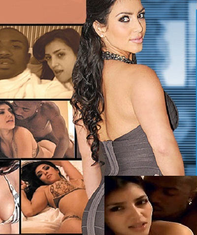 You Kim kardashian porn bideo something is