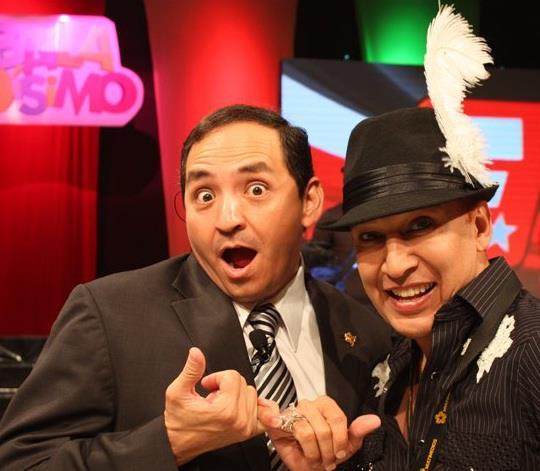 Chavana conductor de tv mexico - 3 7