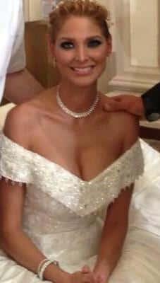 blanka novia
