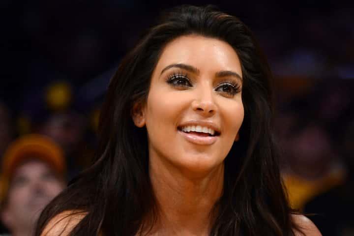 Kim Kardashian llamará a su bebé Kaidence Donda