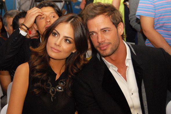 William levy y Ximena Navarrete Y William Levy Romance
