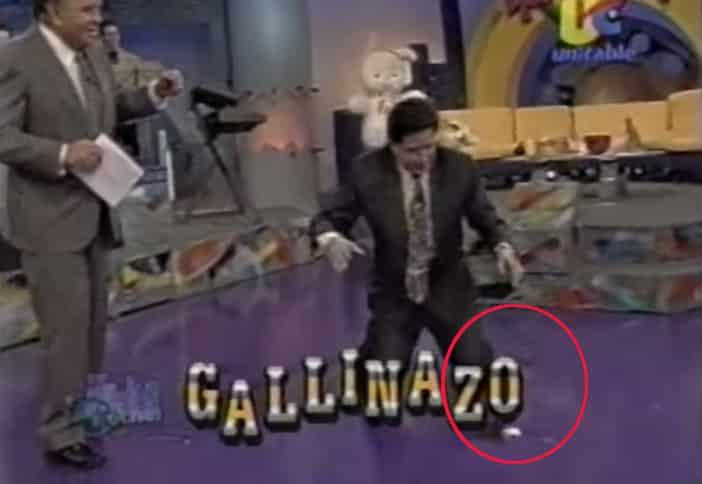 gallinazo